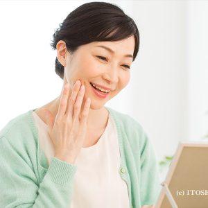 大分県別府市での入れ歯治療